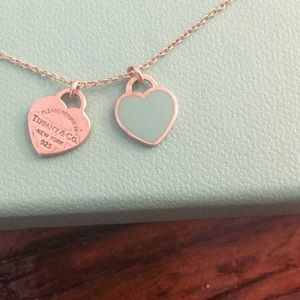 Tiffany & Co. Jewelry - Authentic Tiffany necklace.